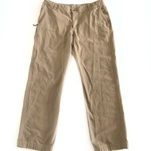 Columbia Cargo Pants Mens Size 38 x32